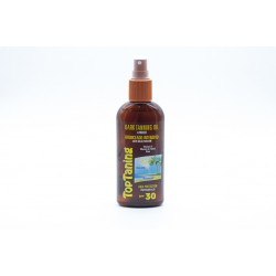 Bronzeador oleo 30 spray 200ml 0102101