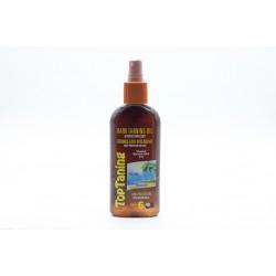 Bronzeador oleo intensivo spray coco  200ml 0102106