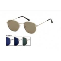 Óculos de sol adulto cores sortidas 015317
