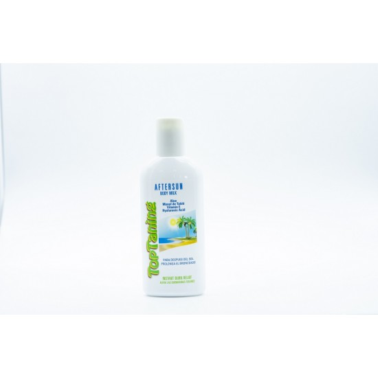 Aftersun leite 200ml 0201127