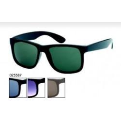 Óculos de sol adulto cores sortidas 023387