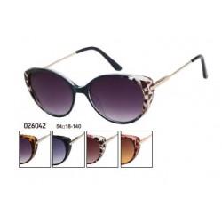 Óculos  de sol adulto sortidos 026042