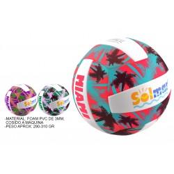 Bola volley miami d220 04008