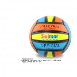 Bola de volley praia d22cm 280-310grs 04009
