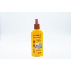Gel bronzeador intensivo spray 30 200ml 0402001