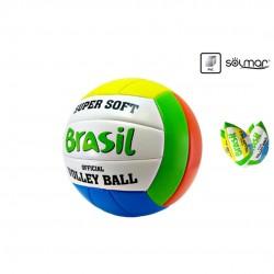 Bola volley soft brasil D220 04052