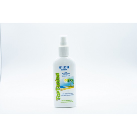 Aftersun spray 200ml 0602001