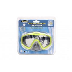 Mascara mergulho adulto sidney 12032
