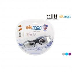 Oculo natação adulto silicone anti vácuo blister 13209