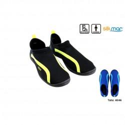 Sapato agua homem neopreno 40-45 17316