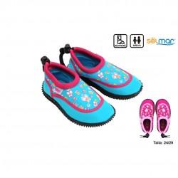 Sapato água criança neopreno 24-29 17319