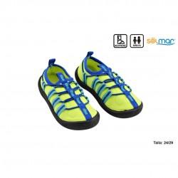 Sapato água criança neopreno 24-29 17321