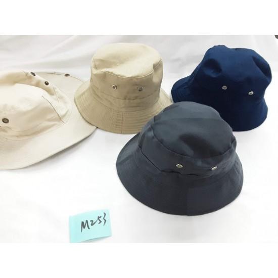 Chapéu panamá cores lisas sortidas 205376