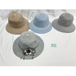 Chapéu cabeça senhora cores sortidas 2053395