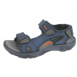 Sandalia azul junior 36-41 2184610