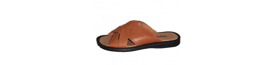 Calçado Nacional - Homem