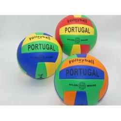 Bola volley portugal 250gr 270605