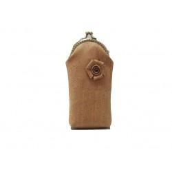 Bolsa de cortiça 18*9*3 cm 33051