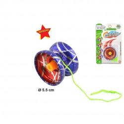 Yo-yo em blister 12*18cm 52701