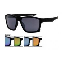 Óculos de sol adulto cores sortidas 067321