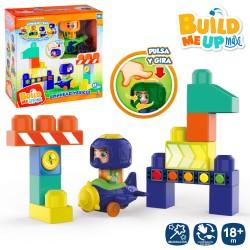 12 blocos de construção 22,20 X 10 X 23 CM - 700336