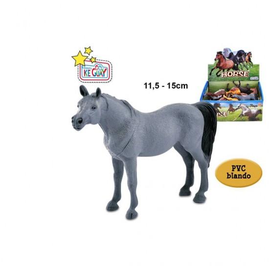 Cavalos sortidos 19*25*10cm 70264