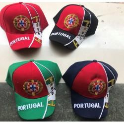 Boné para criança Portugal 766021