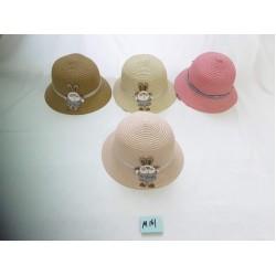 Chapéu cabeça criança cores sortidas 942503