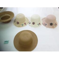 Chapéu cabeça criança cores sortidas 942505
