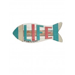 Base tachos peixe 12*29cm 947022