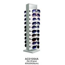 Expositor óculos 20 peças 83*25*29cm ac01054a