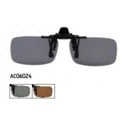 Lentes sol para aplicar nos óculos ac06024