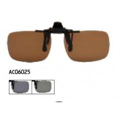 Lentes sol para aplicar nos óculos ac06025
