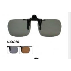 Lentes sol para aplicar nos óculos ac06026
