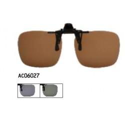 Lentes sol para aplicar nos óculos ac06027