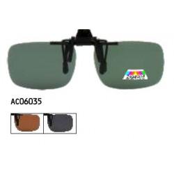 Lentes sol polarizadas para óculos ac06035
