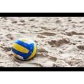 Bolas de Praia