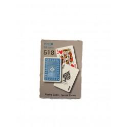 Baralhos de cartas poker casino 518