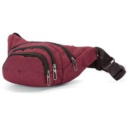 Bolsa cintura poliéster 34*14*12cm bz5543