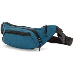 Bolsa cintura poliéster 38*13*8cm bz5545