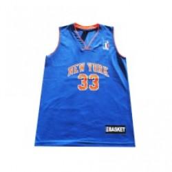 Camisola basket adulto azul New York  s-xxl dapl5505