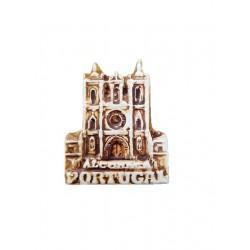 Iman mosteiro alcobaça 5*6cm 107