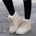 Calçado de Mulher - Inverno