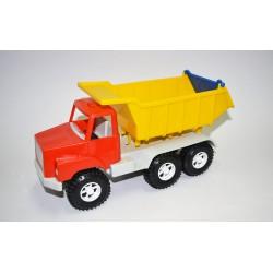 Camião em plástico c/ báscula 30*15*12cm 41