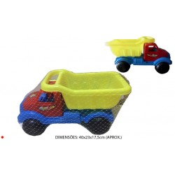 Camião praia 40*23*17.5cm to116