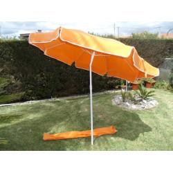 Guarda sol Português s\saco inclinação 90cm poliéster GS05.06