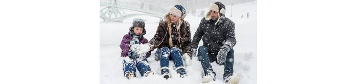 Artigo de Inverno