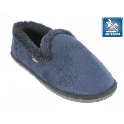 Pantufa senhora Beppi azul 35-40 4452