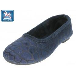 Sabrina senhora Beppi azul 35-40 44611